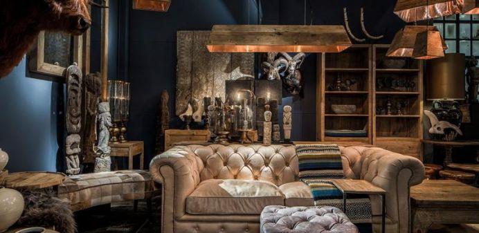 Accueil décoration d\'intérieur originale atelier restauration ...